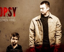 Popsy :: A Short Based on Stephen King