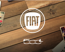 FIAT Social Media Campaign with HGTV