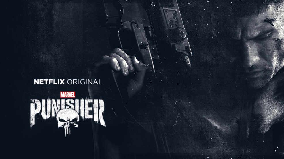 "Marvel's ""The Punisher"""